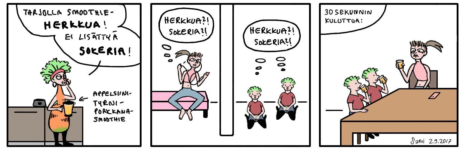lh19 Taikasanat