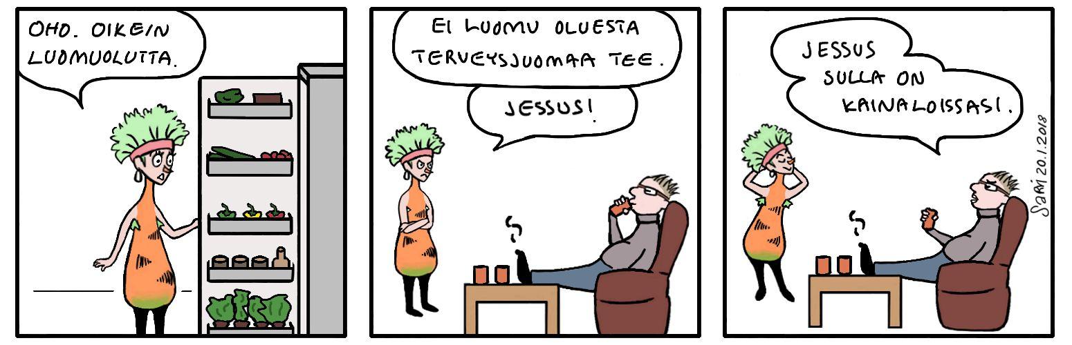 lh28 Jessus